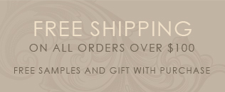 Free Shipping on orders over $50. Click to learn more.